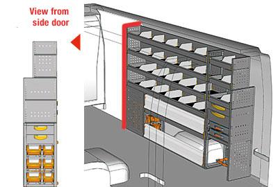 renault master l4h2 h3 achterwielaandrijving storevan. Black Bedroom Furniture Sets. Home Design Ideas
