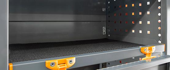 Storage Van