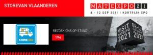 Storevan Matexpo 2021